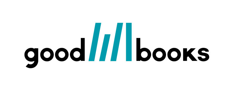 Goodbooks Logo